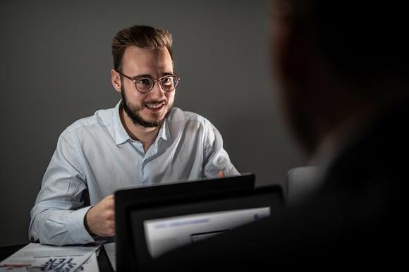 Chancen für Backend Software Engineers bei Fintechs