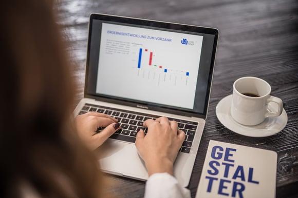 Data Scientist in der Finanzbranche – eine der größten Karrierechancen
