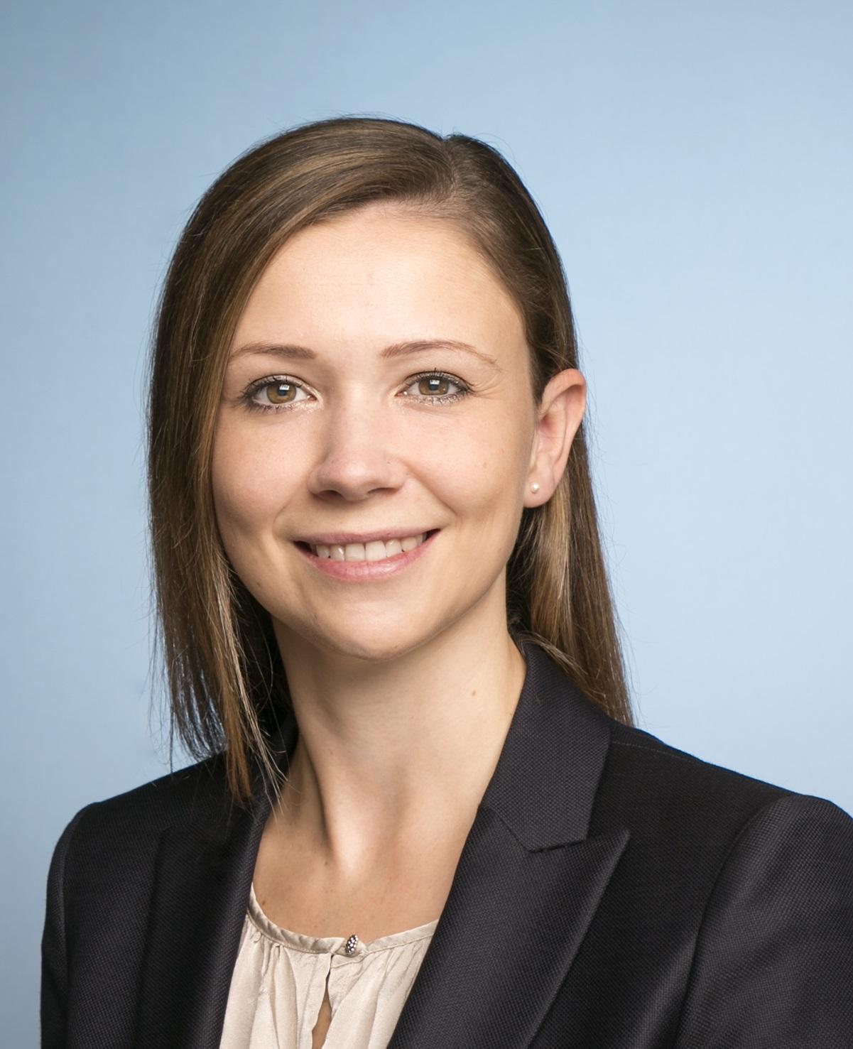 Alexandra Weck