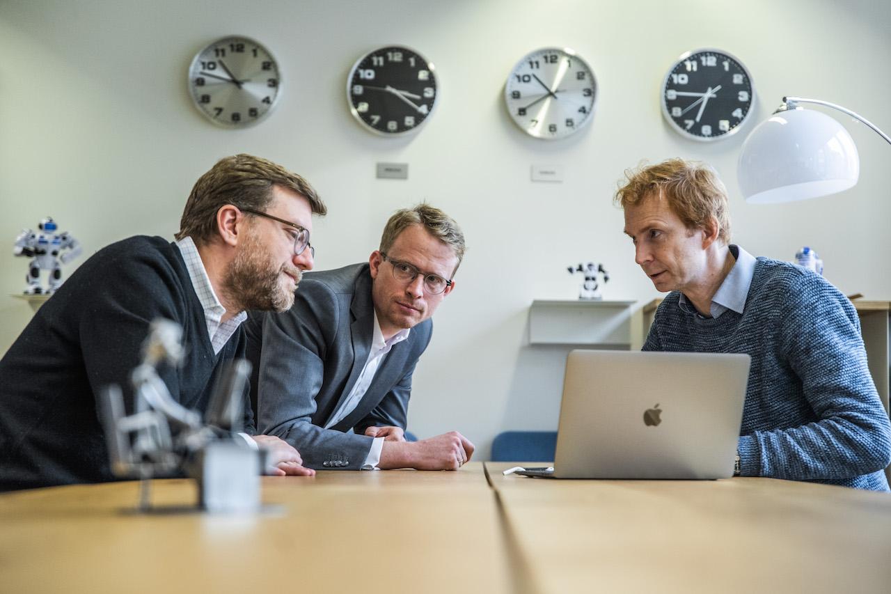 Digitalisierung im Controlling erfordert Agilität - auch in der Finanzierung