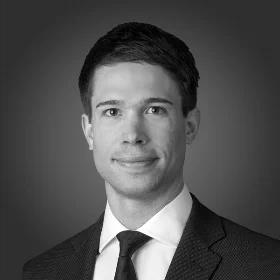 Dr. Pascal Lehnen, Principal, Roland Berger Holding GmbH