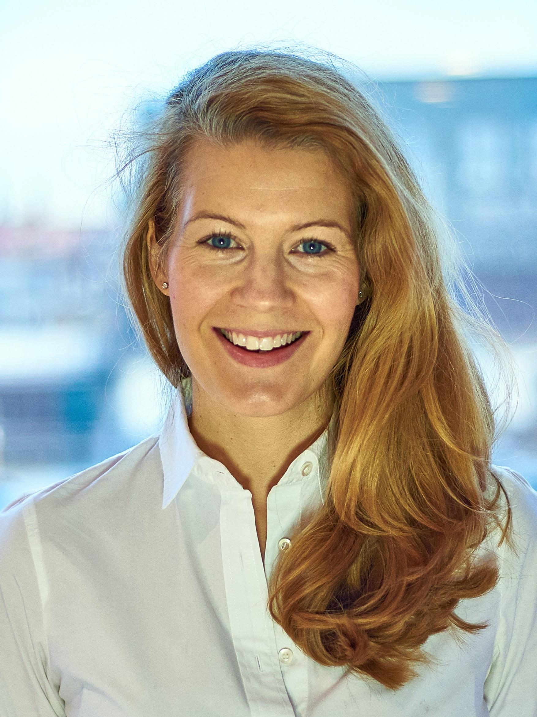 Gwen Sandberg