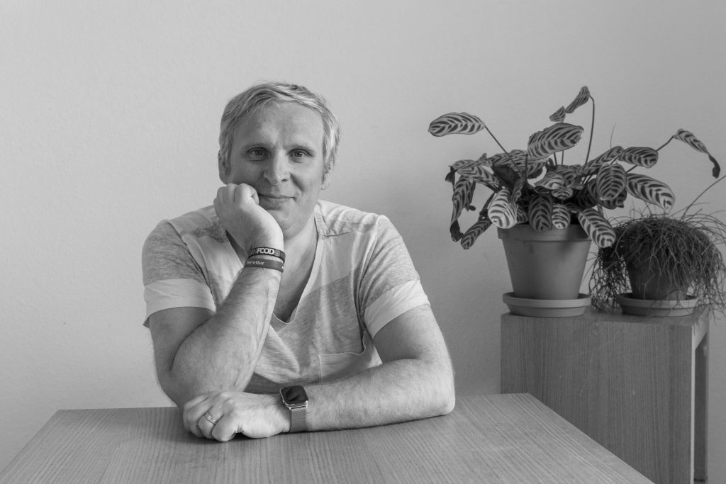 Jan Bredack