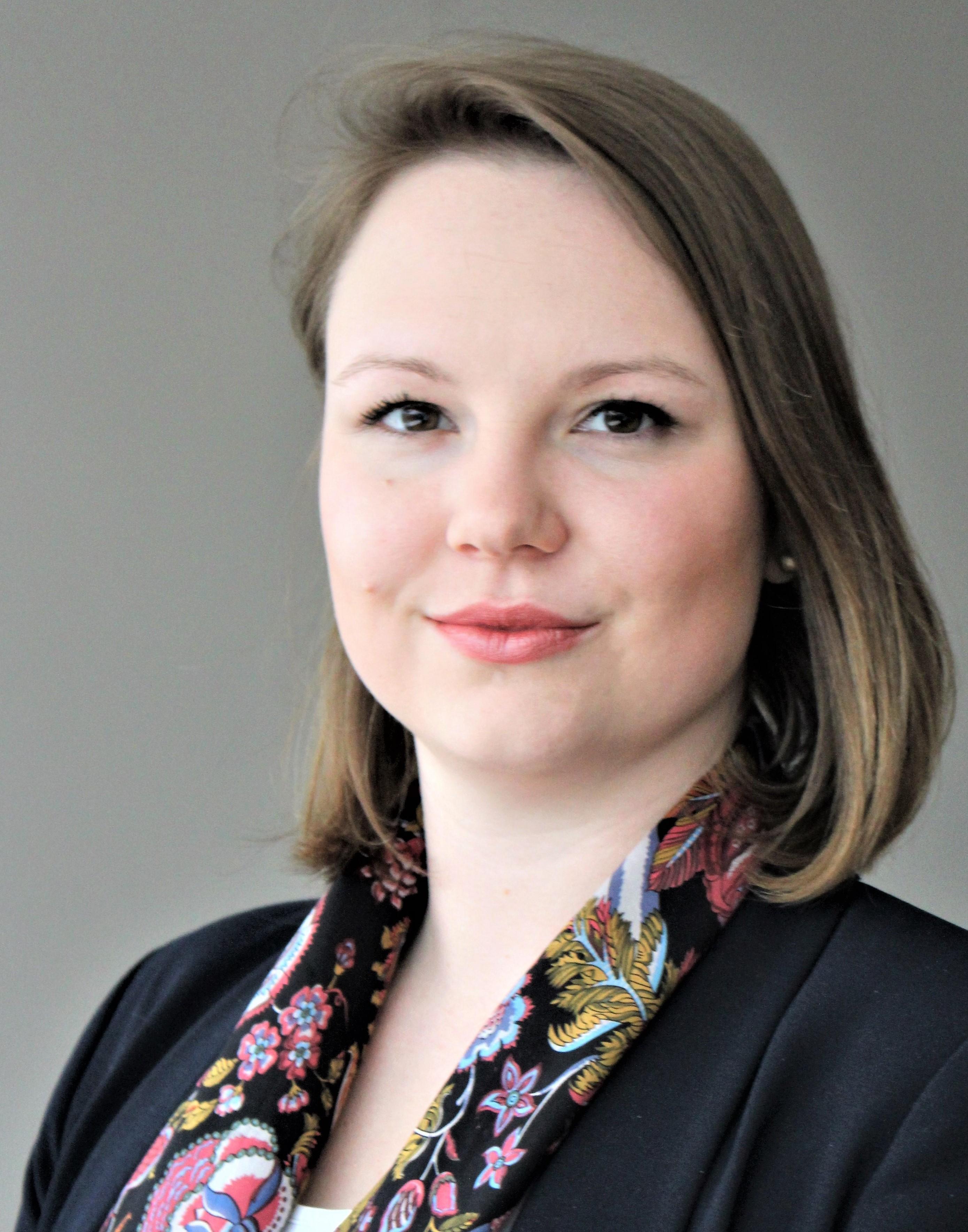 Natalie Staniewicz