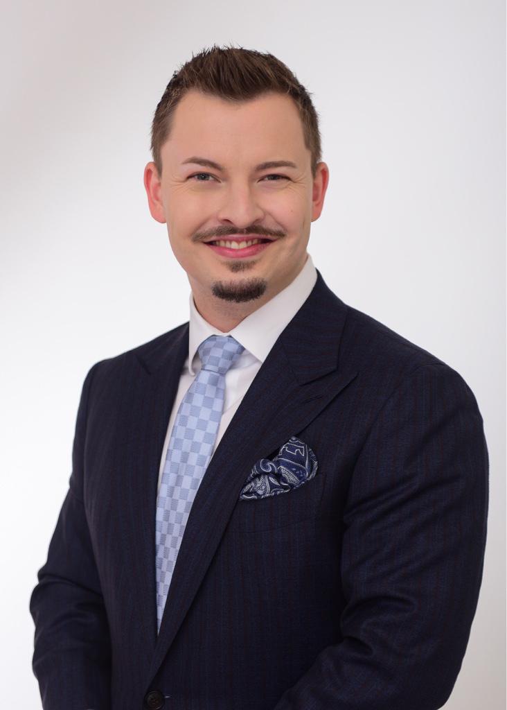 Stephan-Schneider - Partner Manager