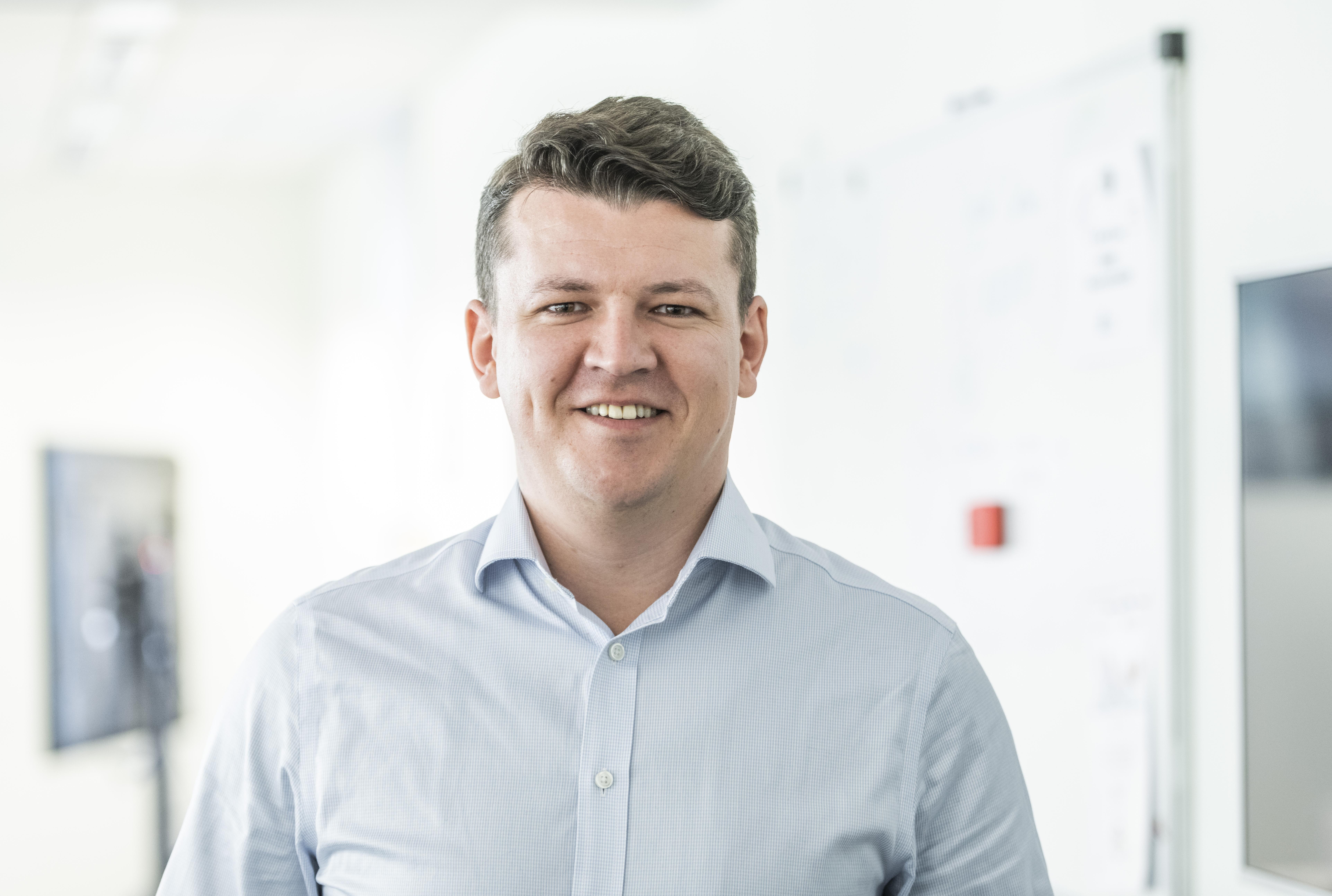 Erwin Förderer - Senior Firmenkundenbetreuer - Bayern Nord-Ost