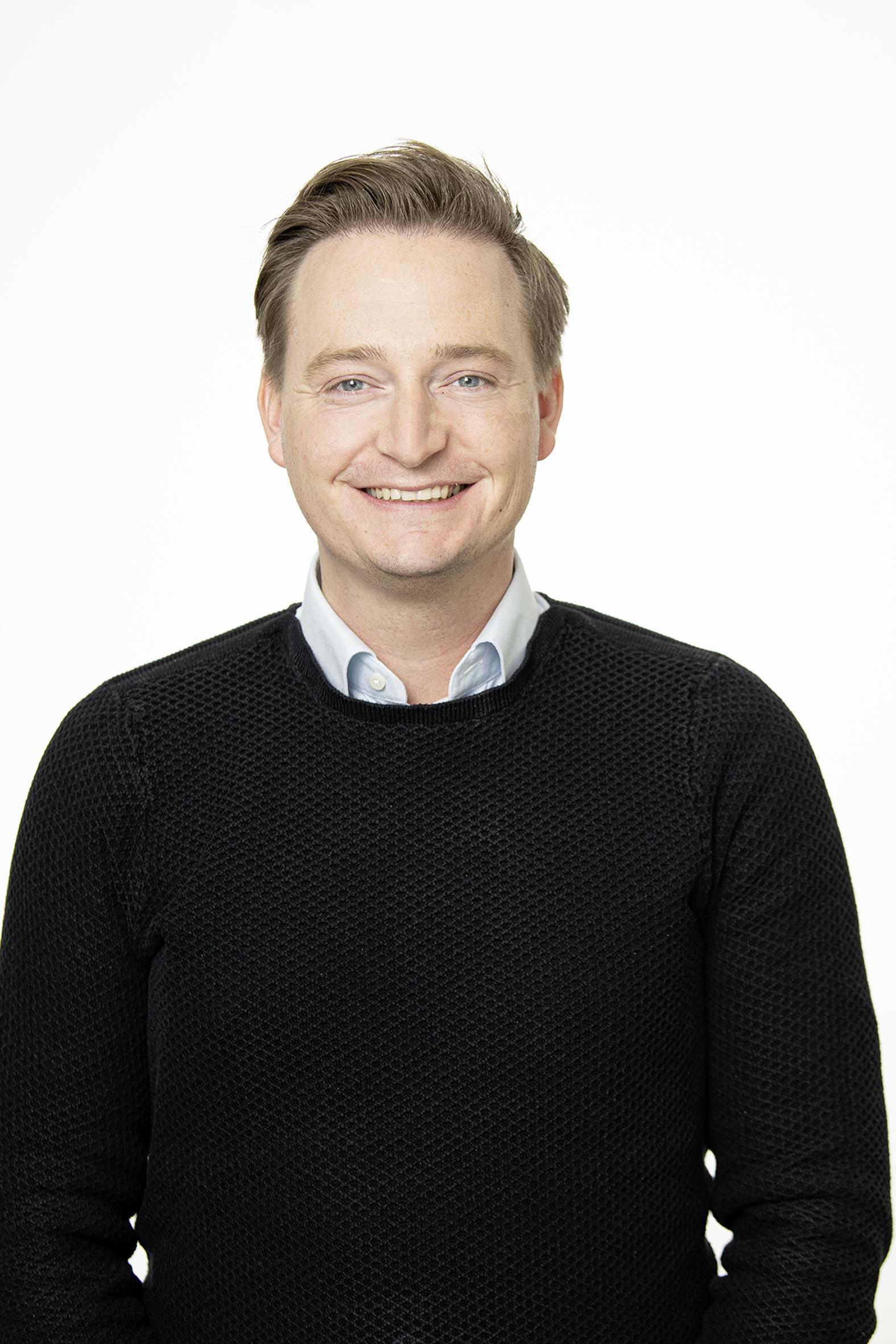 Florian Weinkauf Senior Firmenkundebetreuer