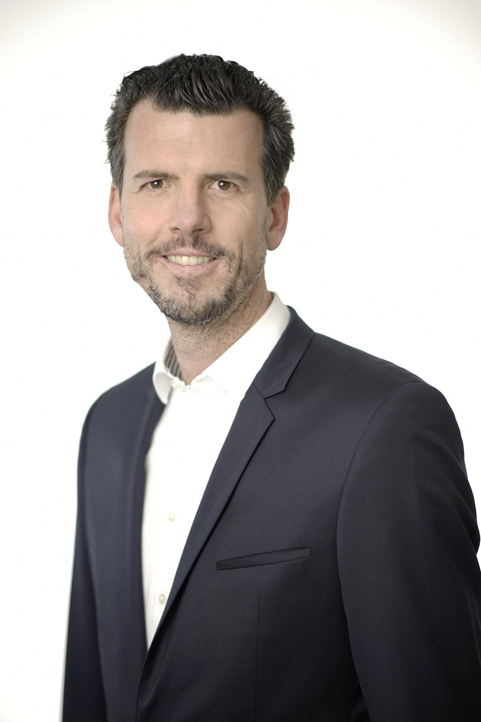 Marc Oliver Knobloch Leiter Firmenkunden