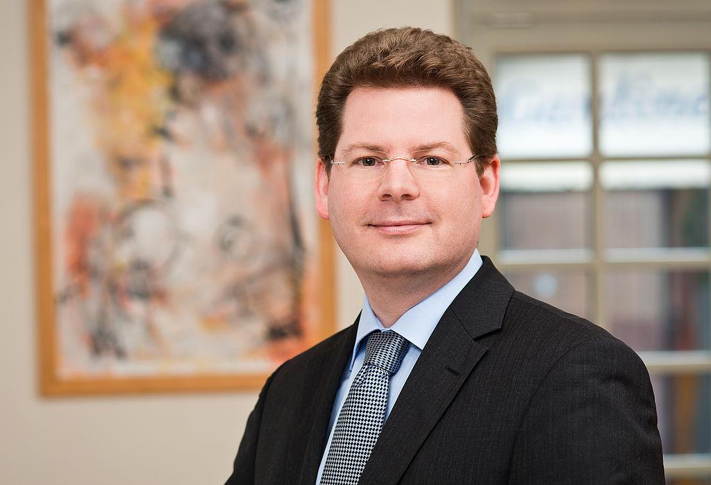 Prof. Dr. Oliver_Holtemoeller Abteilungsleiter Makroökonomie am Leibniz-Institut für Wirtschaftsforschung