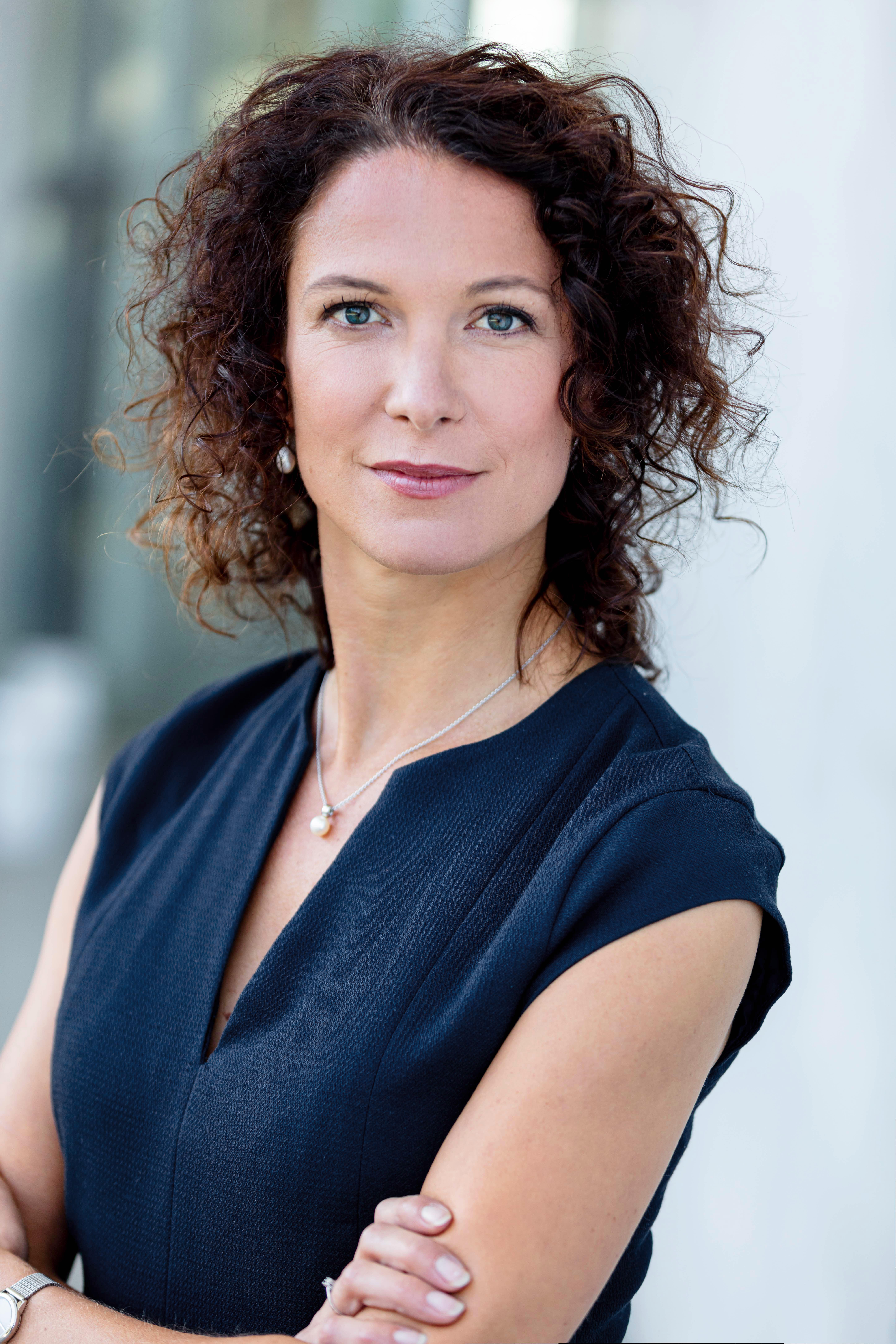 Prof. Dr. Carolin Bock Fachgebietsleitung Entrepreneurship, TU Darmstadt