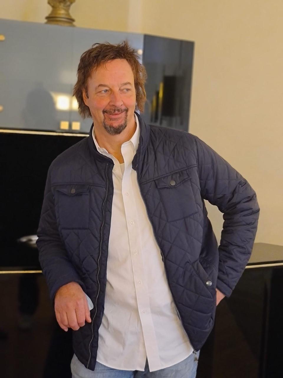 Leonhard Reetz, Geschäftsführer, RH Reputation GmbH