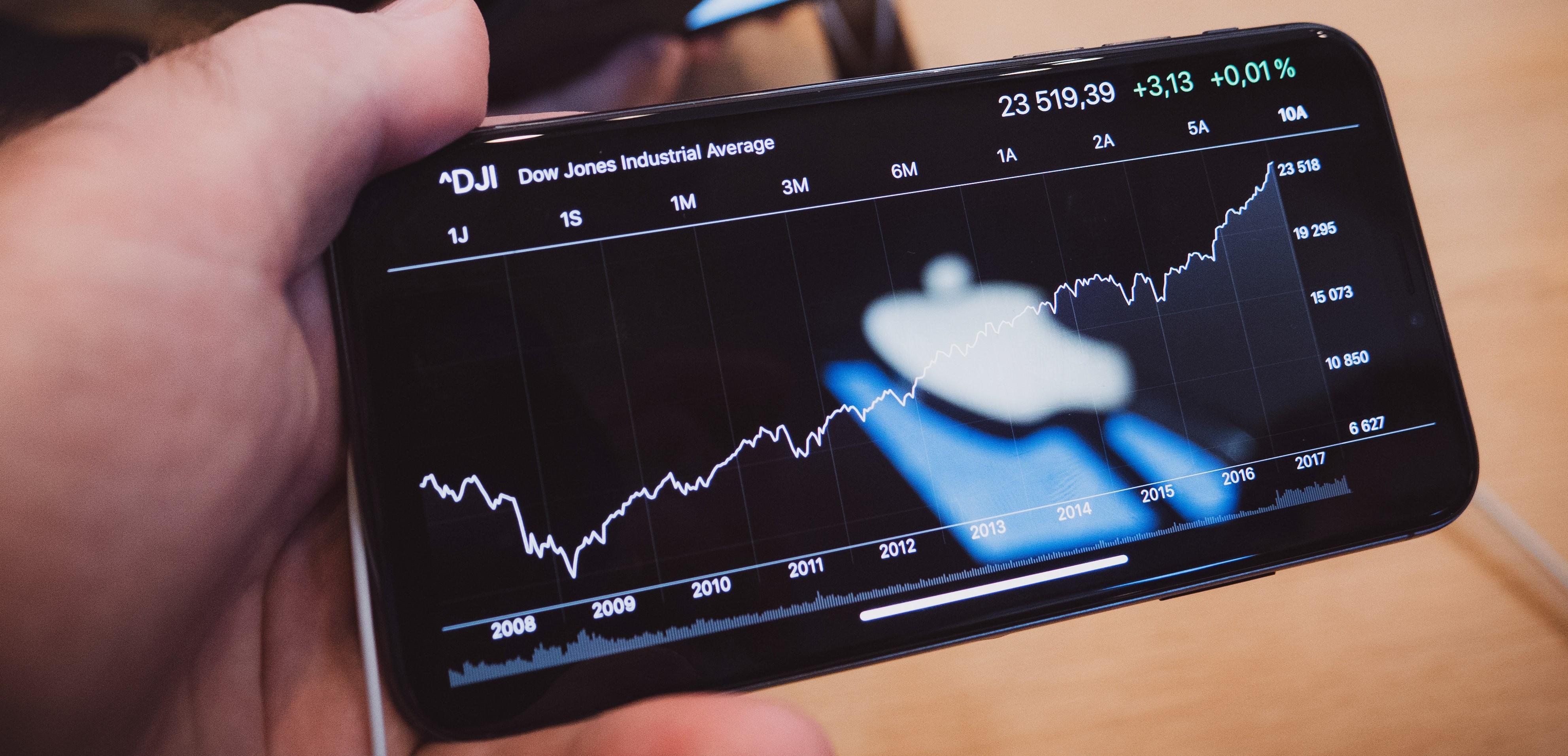 Digitale Plattformen bieten viele Chancen