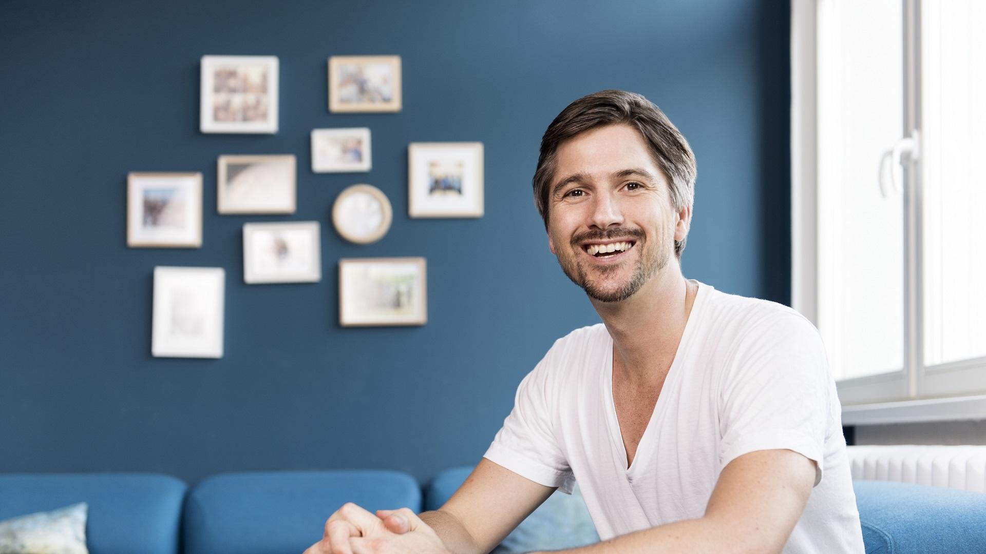 Tim Kunde, Mitgründer und Geschäftsführer von Friendsurance